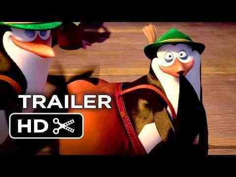 The Penguins of Madagascar - trailer 3