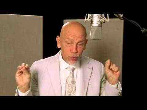 The Penguins of Madagascar - John Malkovich
