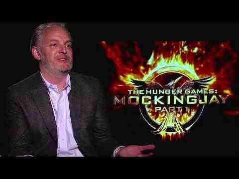 The Hunger Games: Mockingjay - Part 1 - Francis Lawrence Intervie
