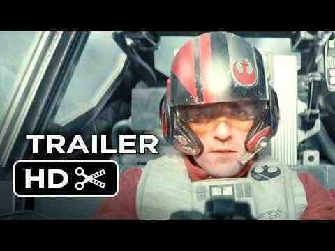 Star Wars: Episode VII - The Force Awakens - Teaser Trailer 1