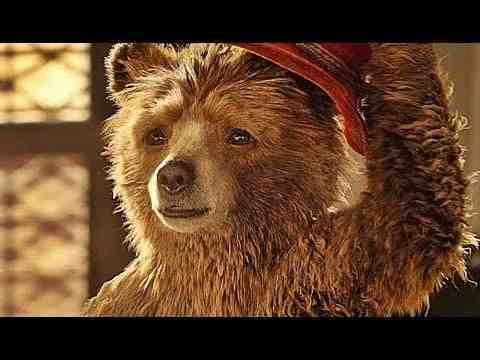 Paddington - Trailer & Filmclips