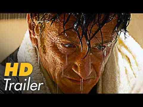 The Gunman - trailer 1