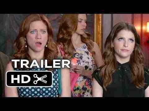 Pitch Perfect 2 - trailer 2