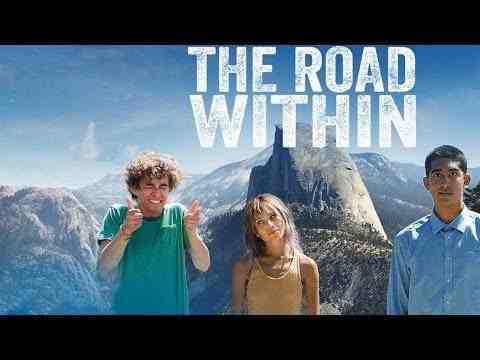 The Road Within - trailer 1