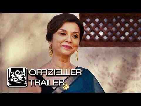 Best Exotic Marigold Hotel 2 - Clip