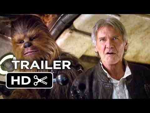 Star Wars: Episode VII - The Force Awakens - Teaser Trailer 2