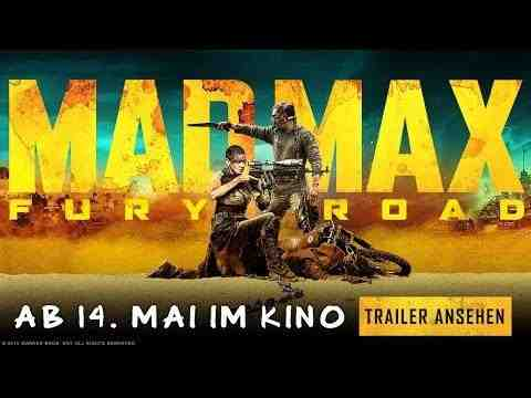 Mad Max: Fury Road - Spot 3