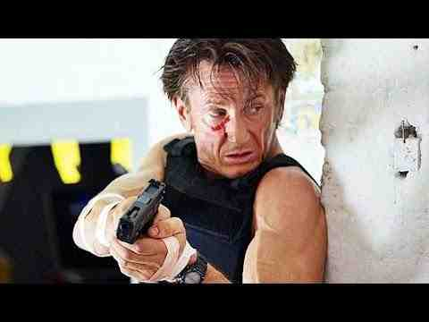 The Gunman - Trailer & Filmclip