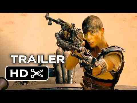 Mad Max: Fury Road - trailer 5