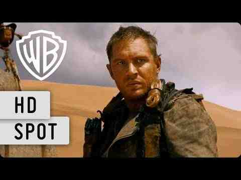 Mad Max: Fury Road - TV Spot 2