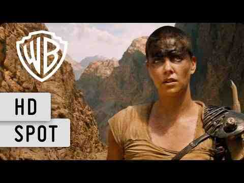 Mad Max: Fury Road - TV Spot 3