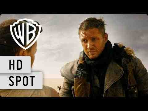 Mad Max: Fury Road - TV Spot 4