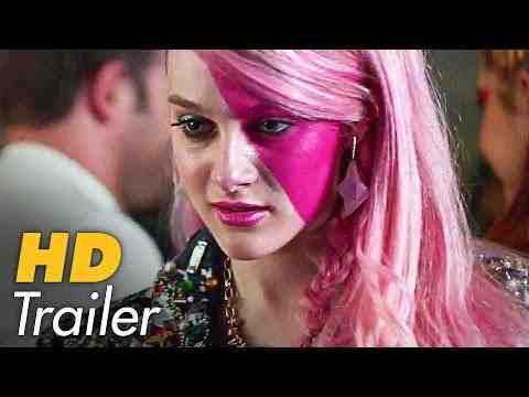 Jem and the Holograms - trailer 1