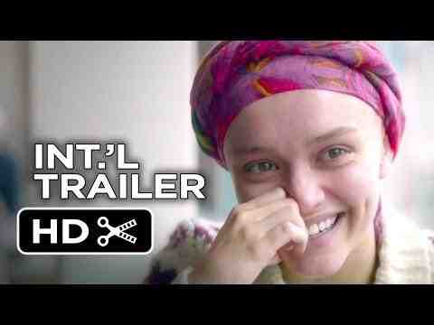 Me and Earl and the Dying Girl - trailer 2