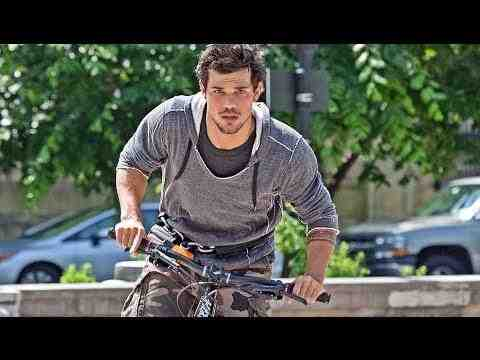 Tracers - Trailer & Filmclip