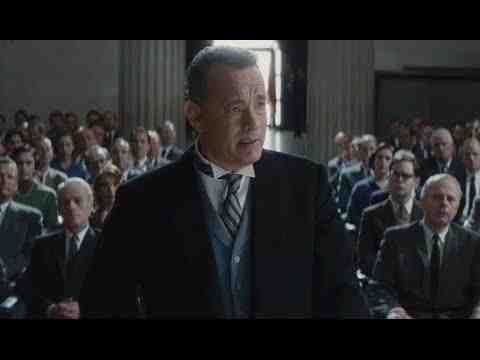 Bridge of Spies - trailer 1
