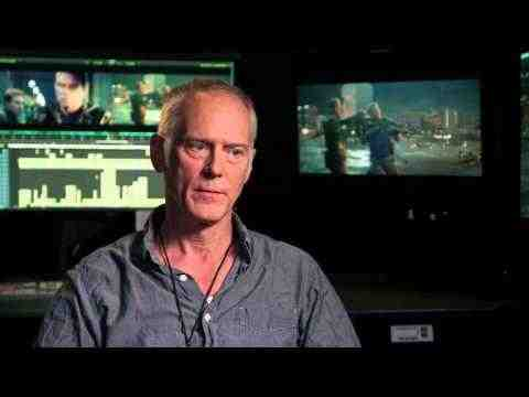 Terminator Genisys - Director Alan Taylor Interview