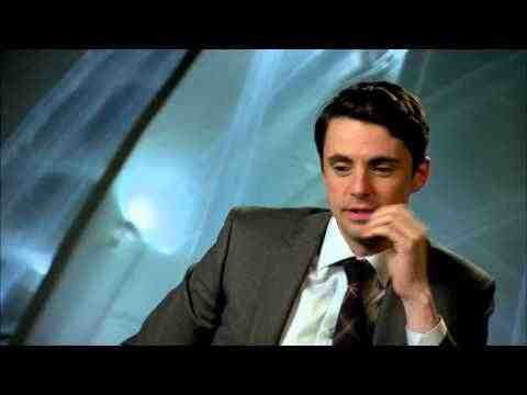 Self/less - Mathew Goode Interview