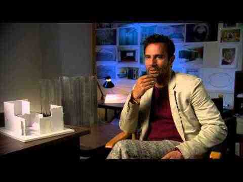 Self/less - Director Tarsem Singh Interview