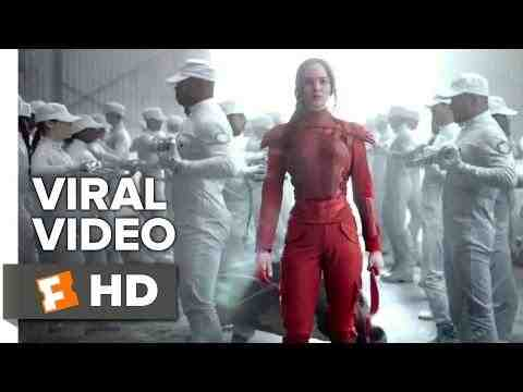 The Hunger Games: Mockingjay - Part 2 - TV Spot 1