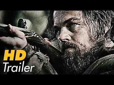 The Revenant - trailer 1