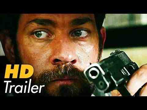 13 Hours: The Secret Soldiers of Benghazi - trailer 1