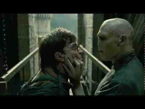 Harry Potter and the Deathly Hallows: Part 2 - trailer